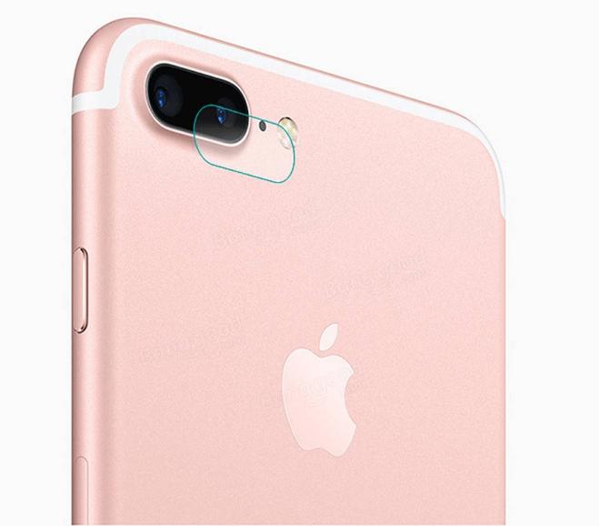 Защита для камеры iPhone 7 Plus