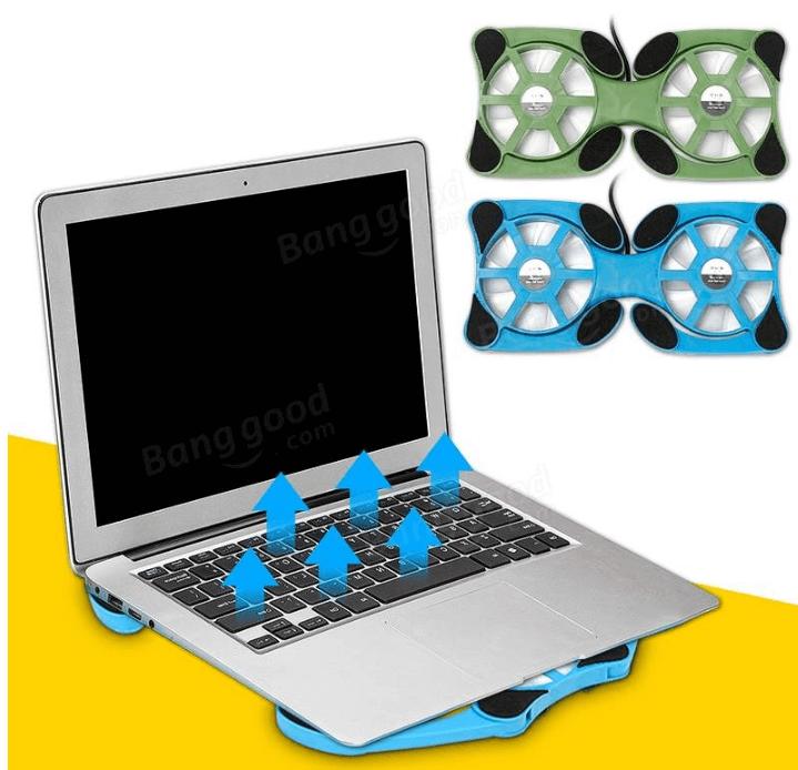 Вентилятор для MacBook
