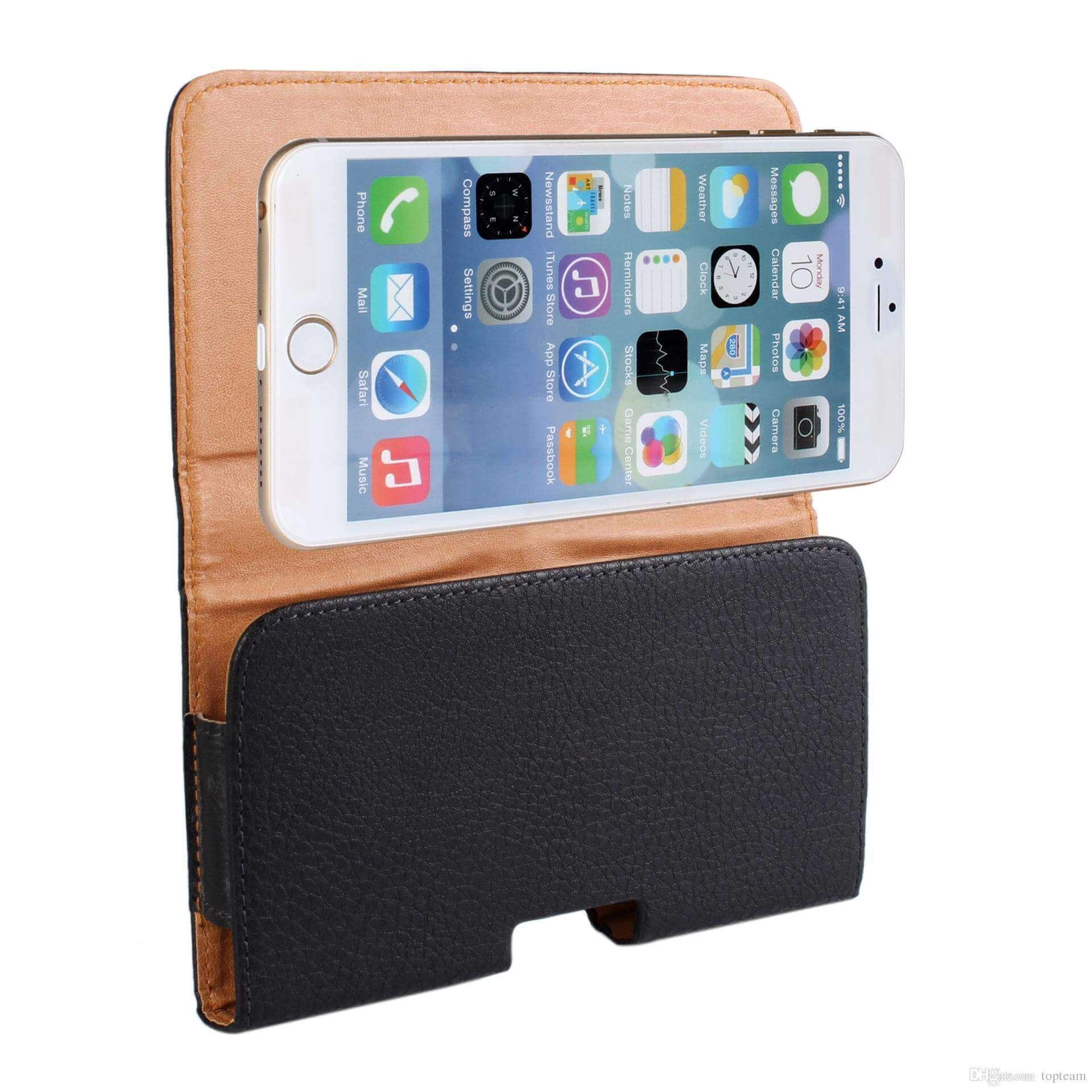 iPhone кобура