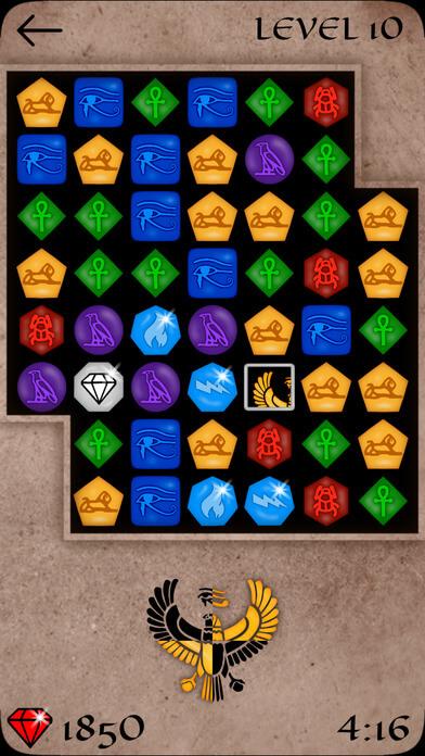 Gems of Ra