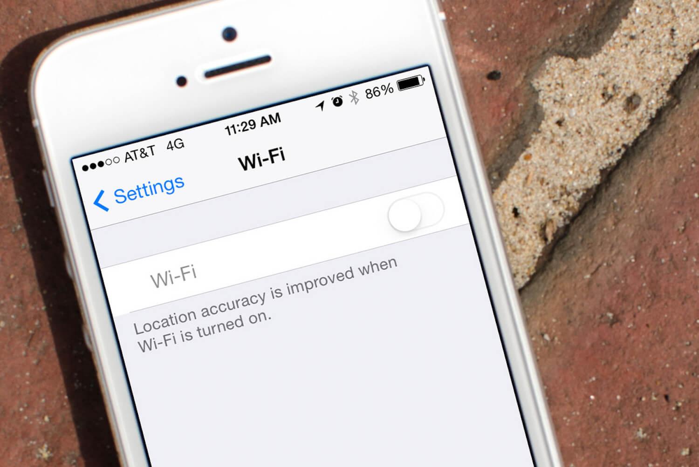 Отвечает ModMac: не работает Wi-Fi и аудиоразъем iPhone