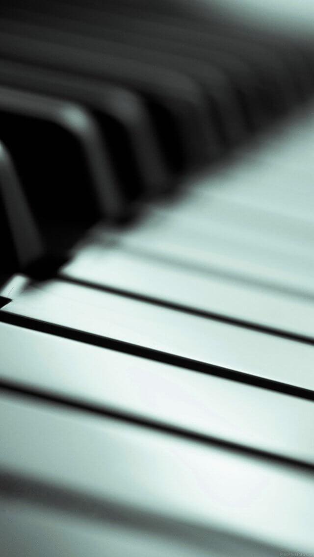music-blue-romance-art-iphone-5