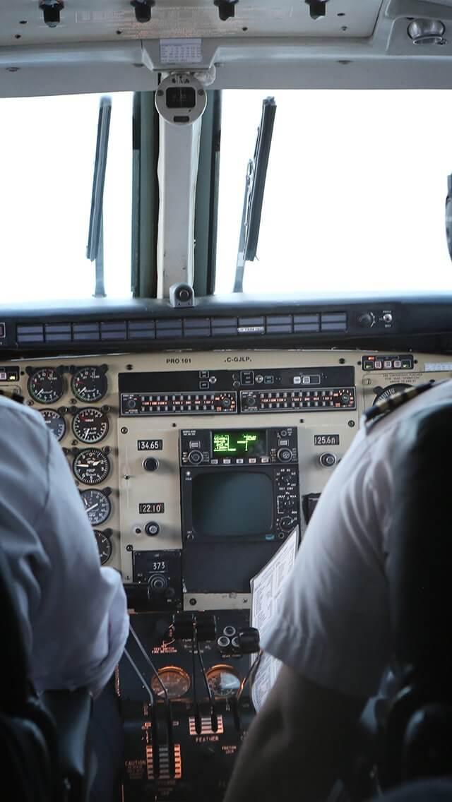 city-plane-iphone-5