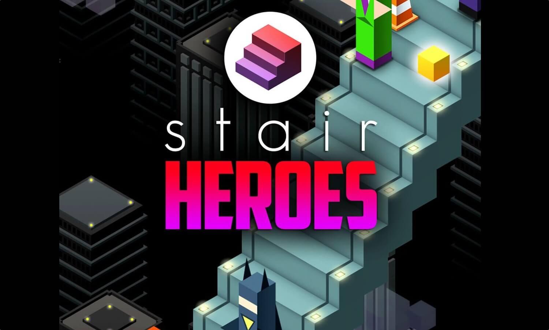 stair 124 heroes