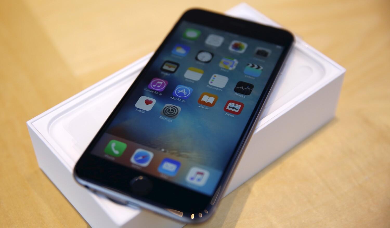Доступный iPhone 2018 получит уменьшенные рамки вокруг дисплея