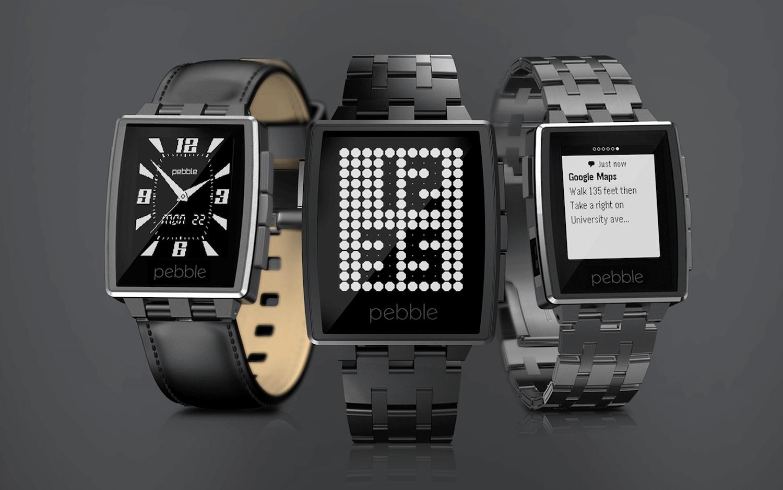 Fitbit за бесценок покупает Pebble