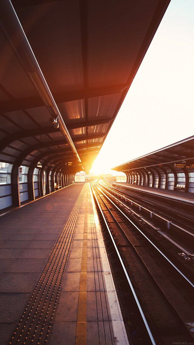 station-s-charles-city-flare-sun-iphone-5