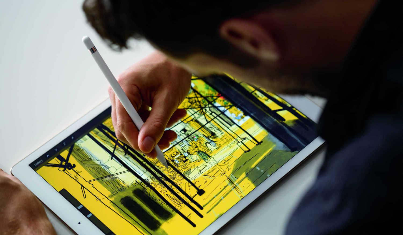 В марте 2017 года мы увидим не только новый iPad