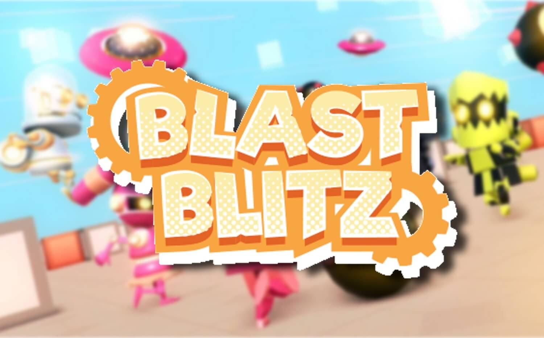 124 blast blitz