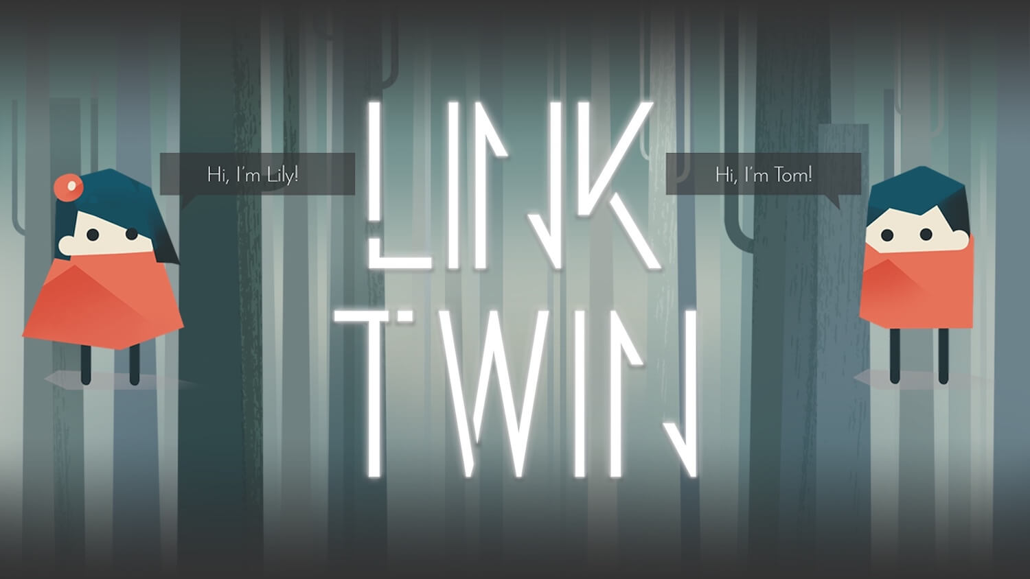 124 twin link