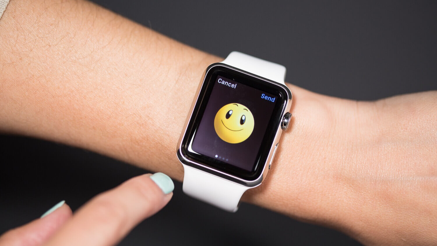 Что может сделать Apple Watch лучше