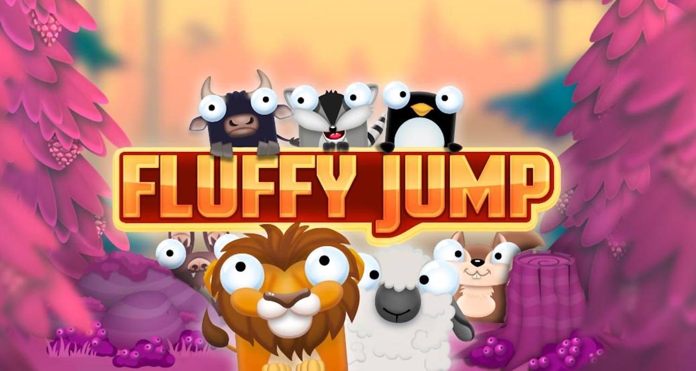 124 jump fluffy
