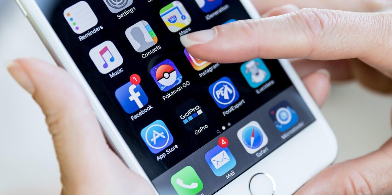 Пользователи iPhone тратят больше денег на приложения, чем в Android