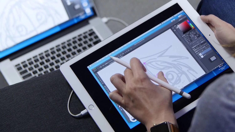 Графический планшет своими руками для ноутбука 28
