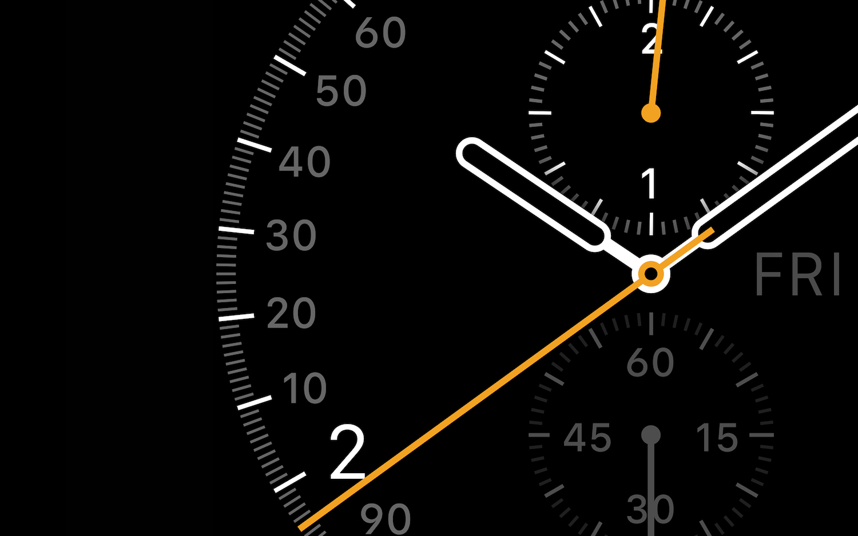 Два года с Apple Watch. Где революция?