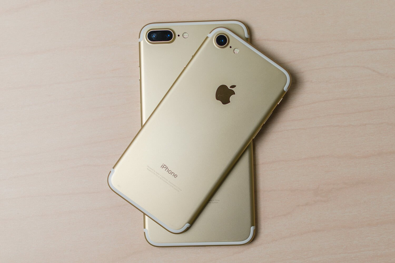 Apple начала продажи восстановленных iPhone 7 и iPhone 7 Plus