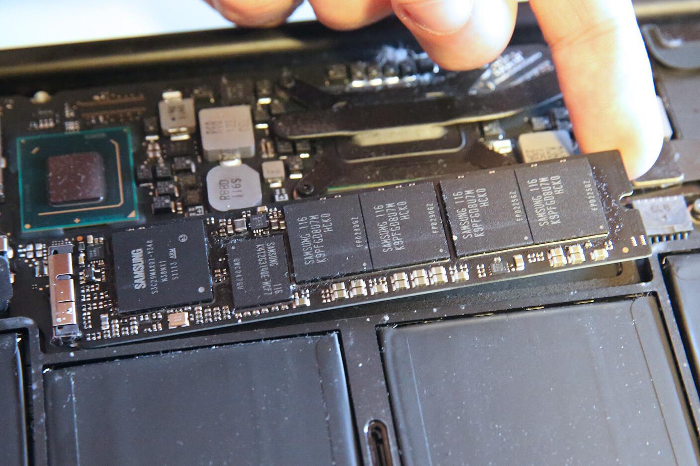 Эксперты назвали самые частые поломки MacBook