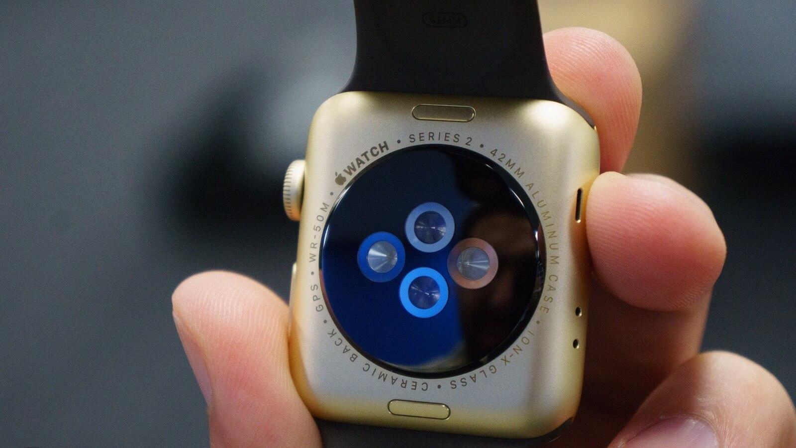 Ваши Apple Watch способны на большее