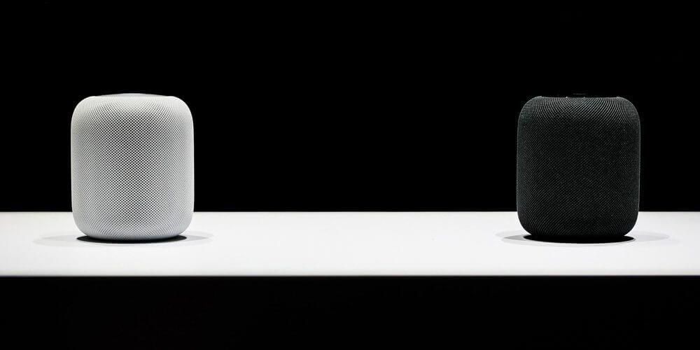 Пятая часть покупателей Apple готовы к HomePod