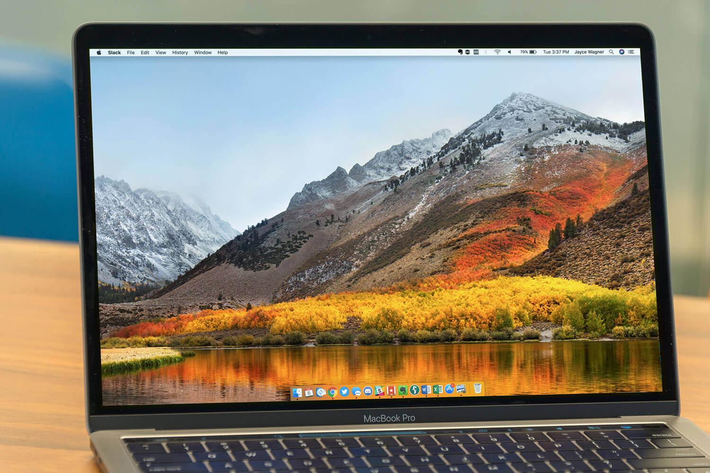 Как отключить автоматическую загрузку macOS High Sierra