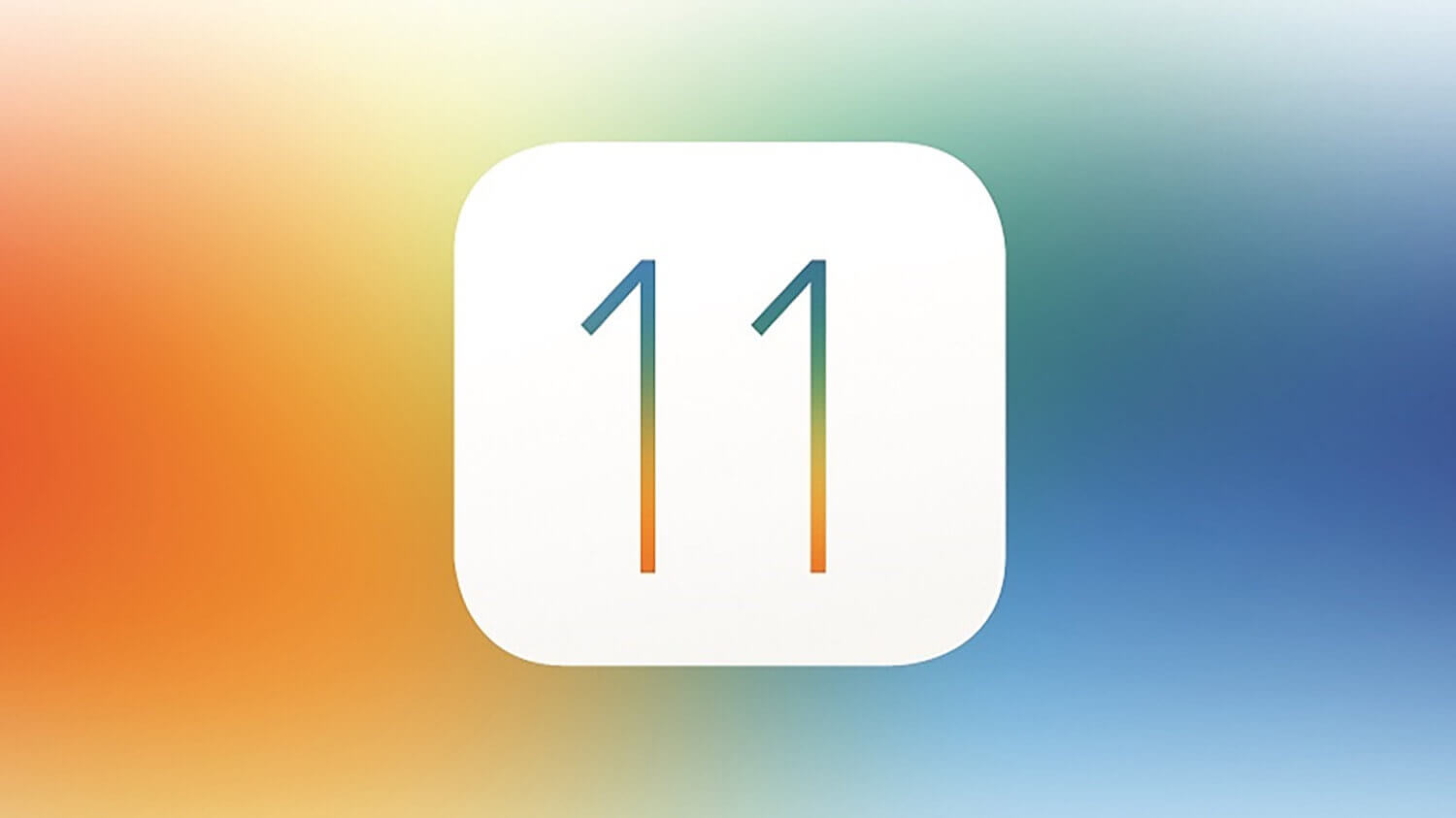 Вышли третьи бета-версии iOS 11, macOS High Sierra и tvOS 11