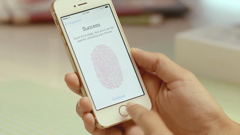Ключ шифрования сопроцессора Touch ID в iPhone 5s удалось добыть