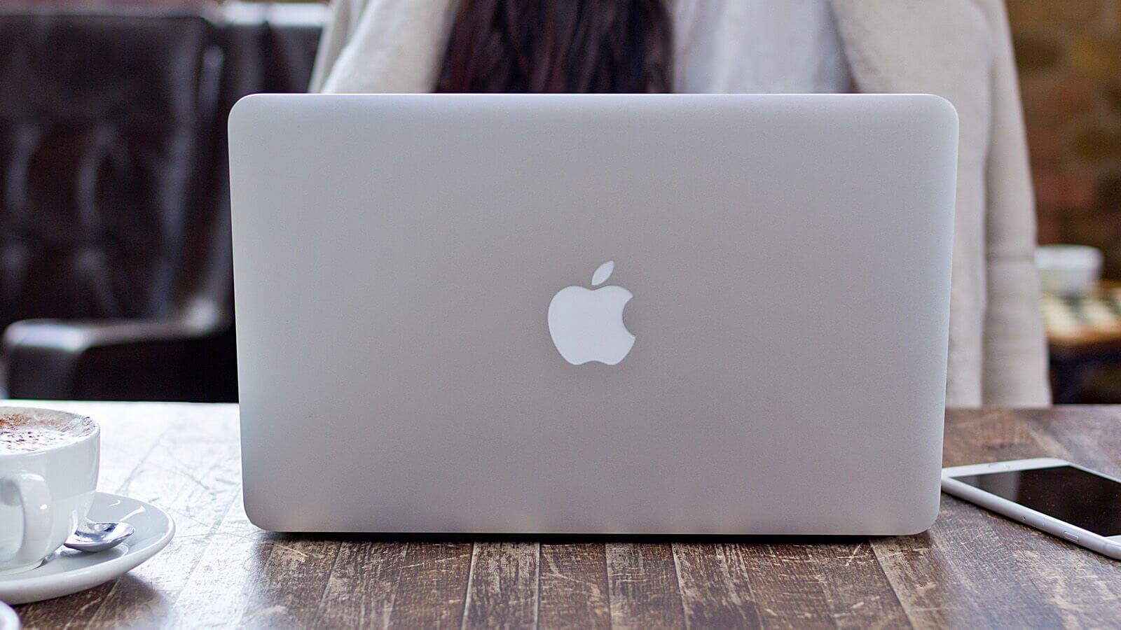 Когда выйдет MacBook Air с дисплеем Retina?