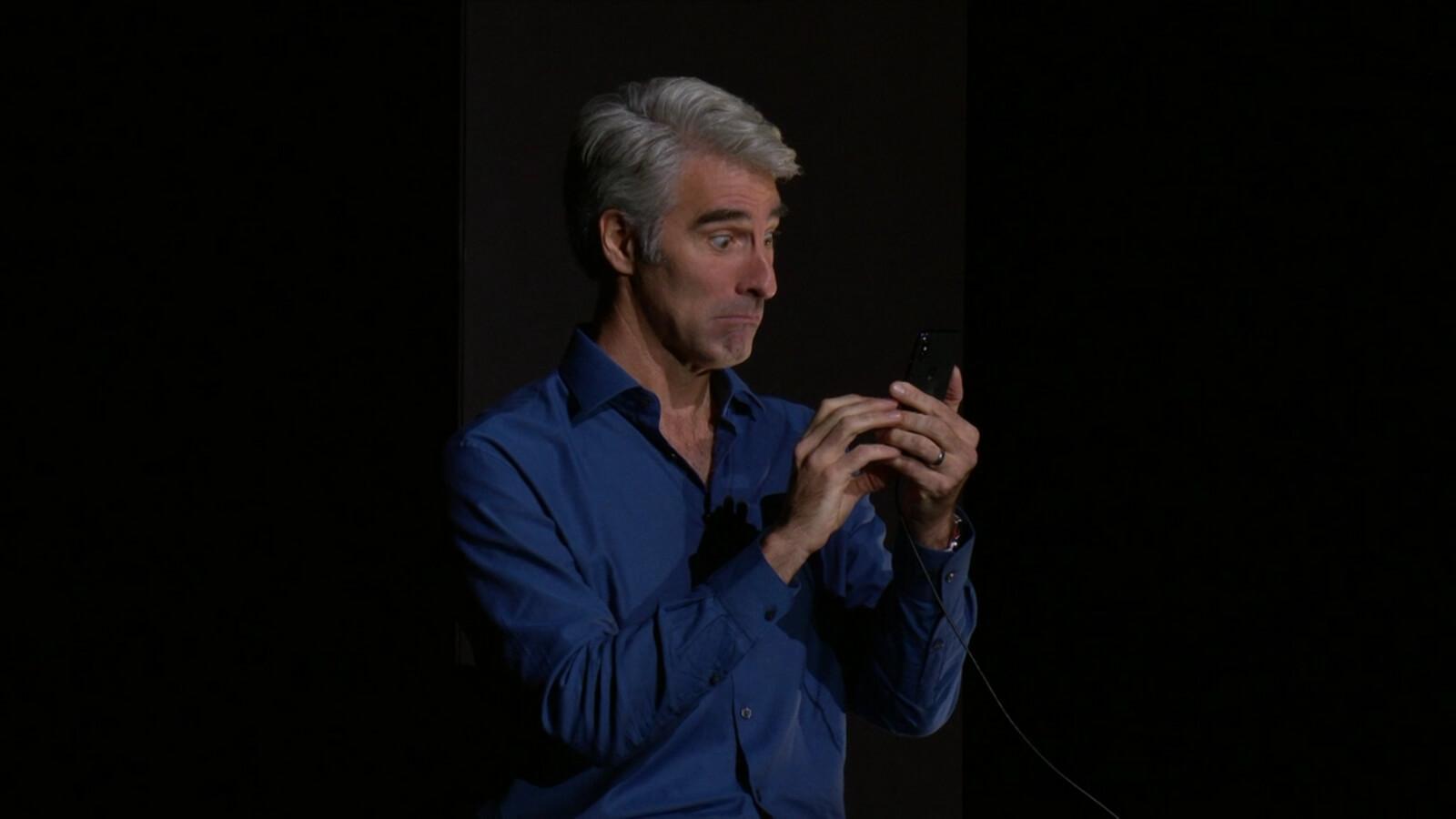Apple рассказала много нового о работе Face ID