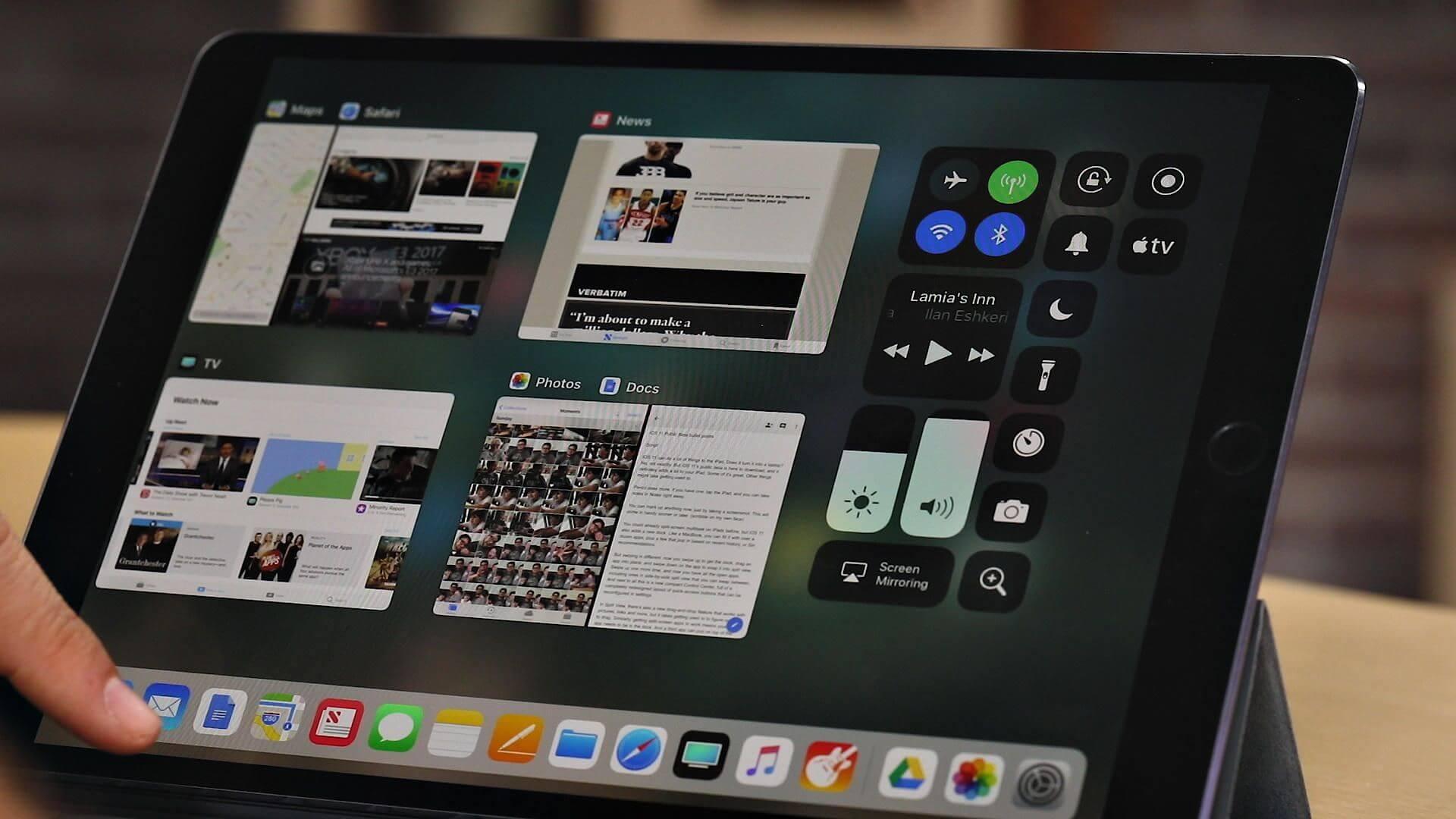 Вышли iOS 11.2.6, watchOS 4.2.4, tvOS 11.2.6 и новая сборка macOS 10.13.3