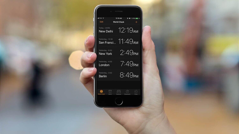 iOS 11.0.1 вышла. Для борьбы с багами