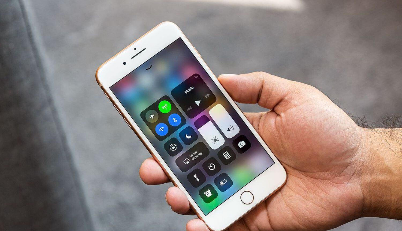 Когда выйдет iOS 11.3?