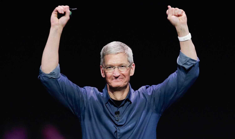 Apple остается самым ценным брендом в мире
