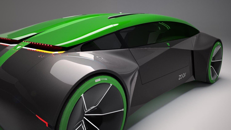 17 разработчиков автомобиля Apple нашли новую работу