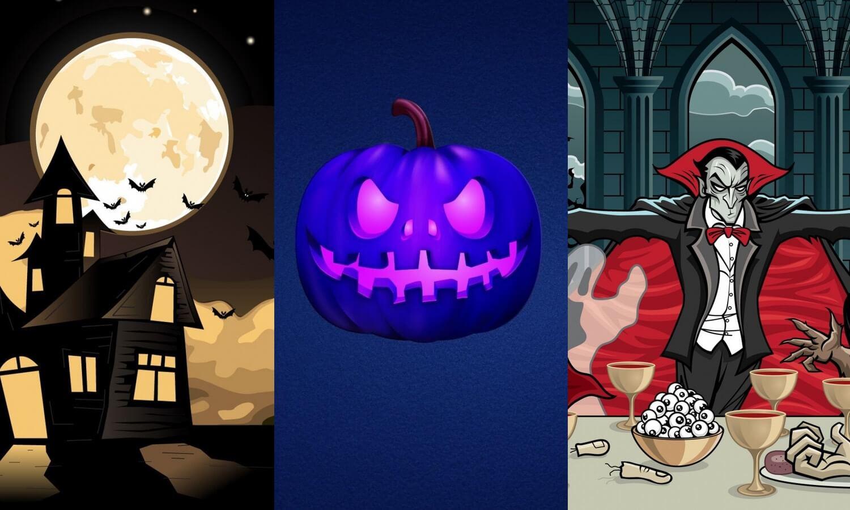 Подборка лучших обоев: Хеллоуин