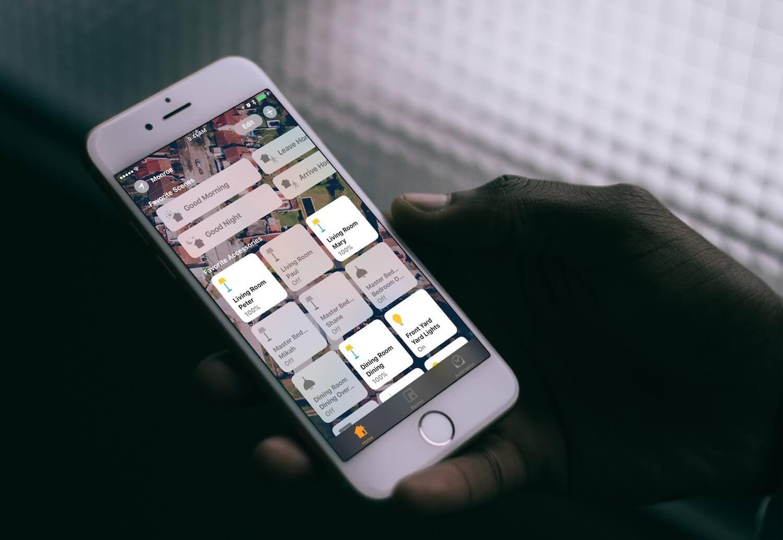 Apple адаптирует приложение «Дом» для macOS