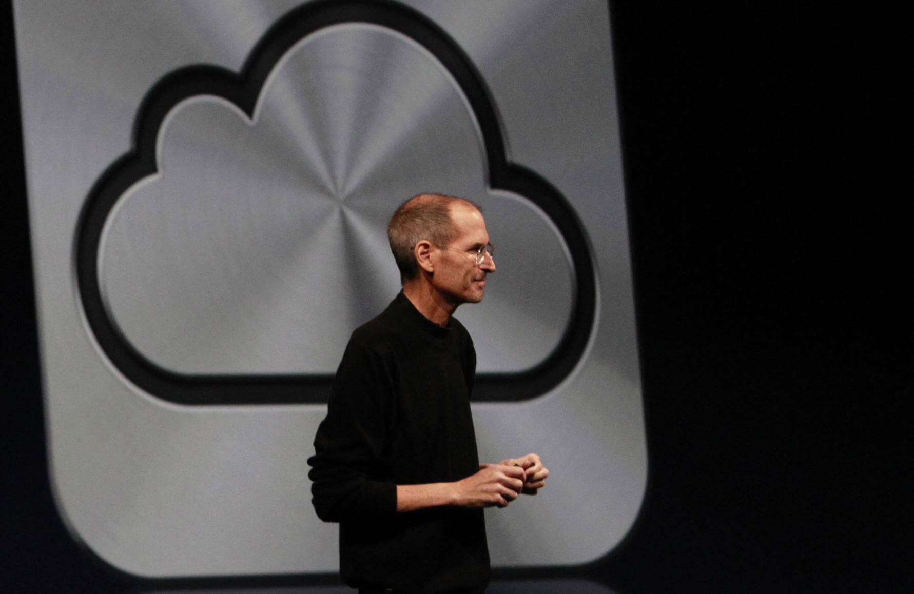 iCloud: шесть лет на облаке (+опрос)