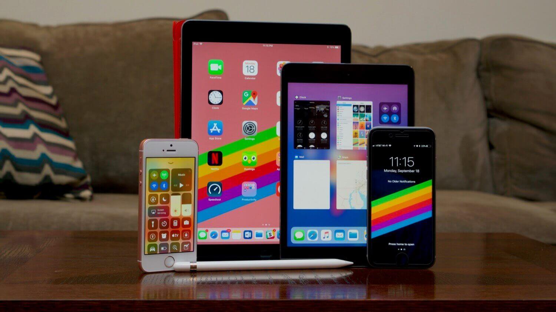 iOS 11.4 может убить батарею ваших iPhone и iPad
