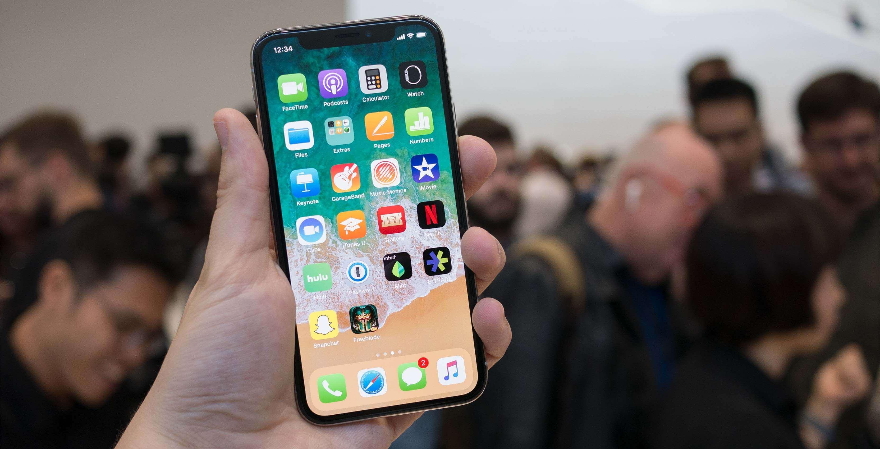 Как заказать iPhone X из США (и дешевле)