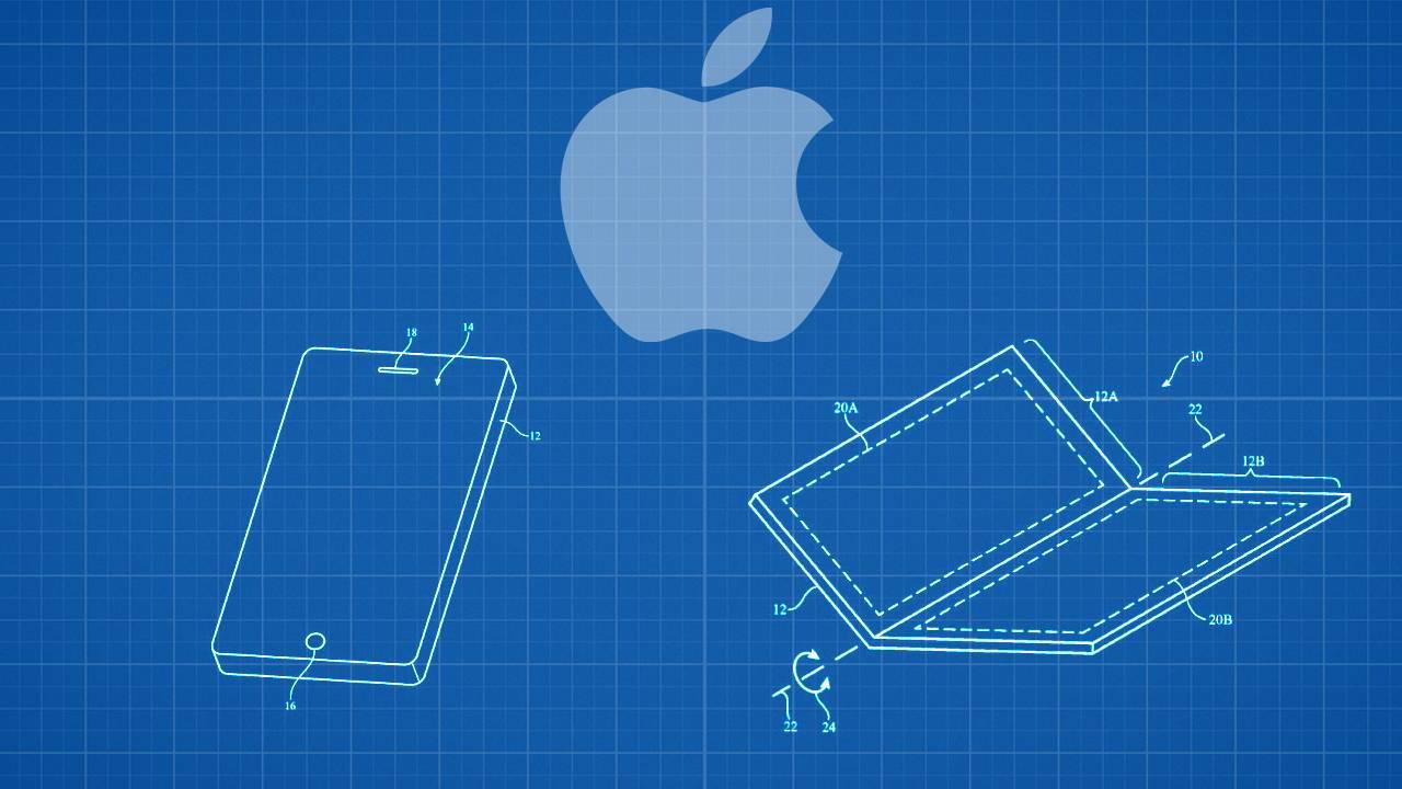 Apple все-таки разрабатывает складывающийся iPhone?