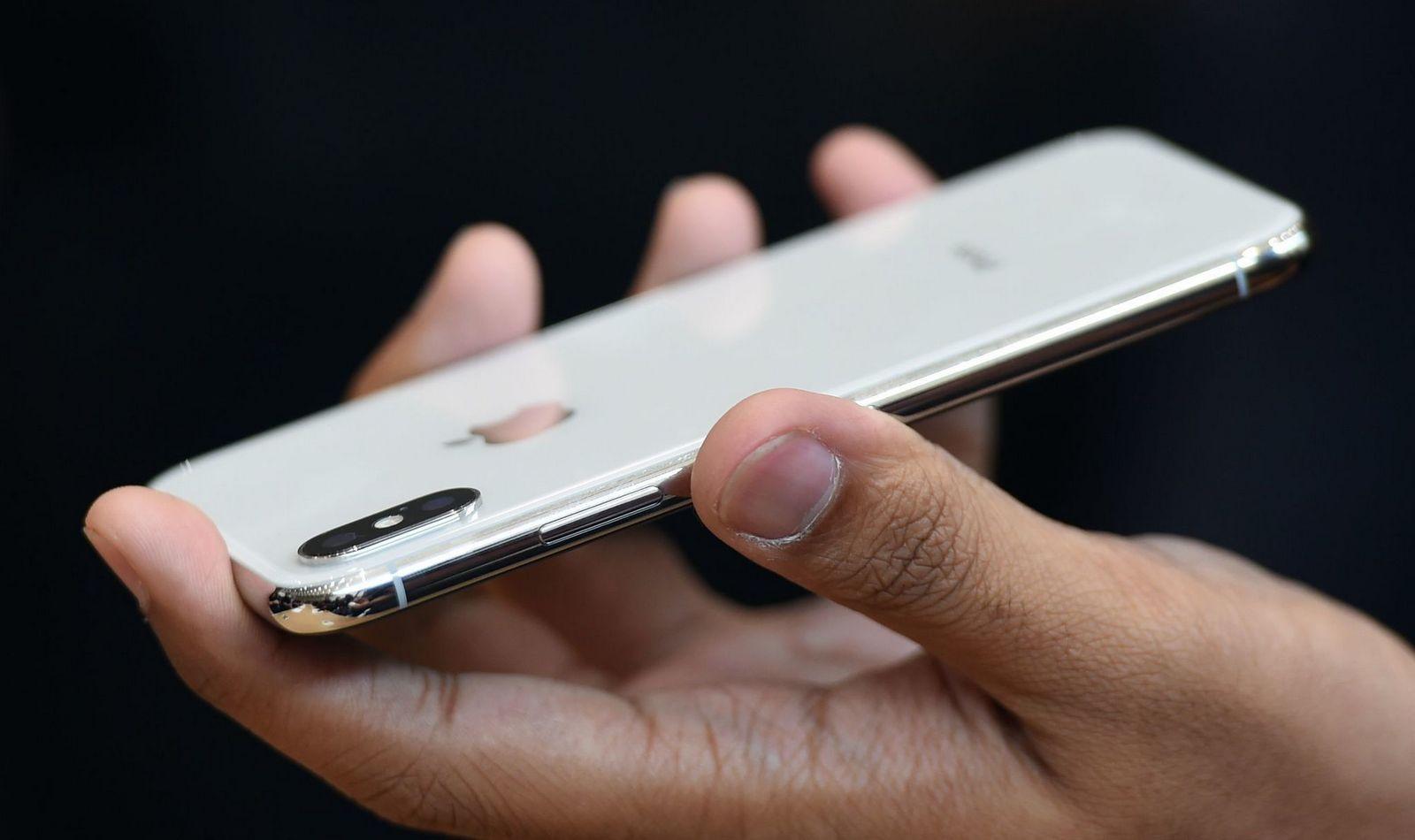iPhone X может оказаться в дефиците на российском рынке