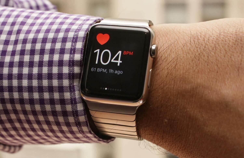 Как Apple Watch спасли жизнь пользователя