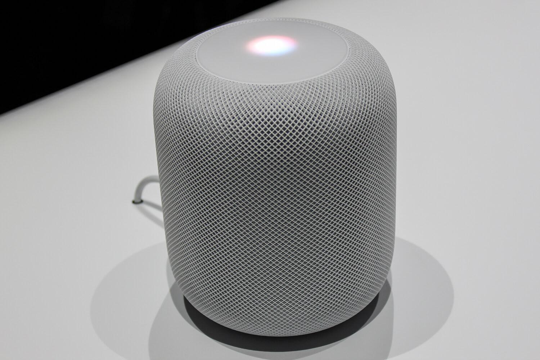 Apple опровергла выход HomePod в этом году