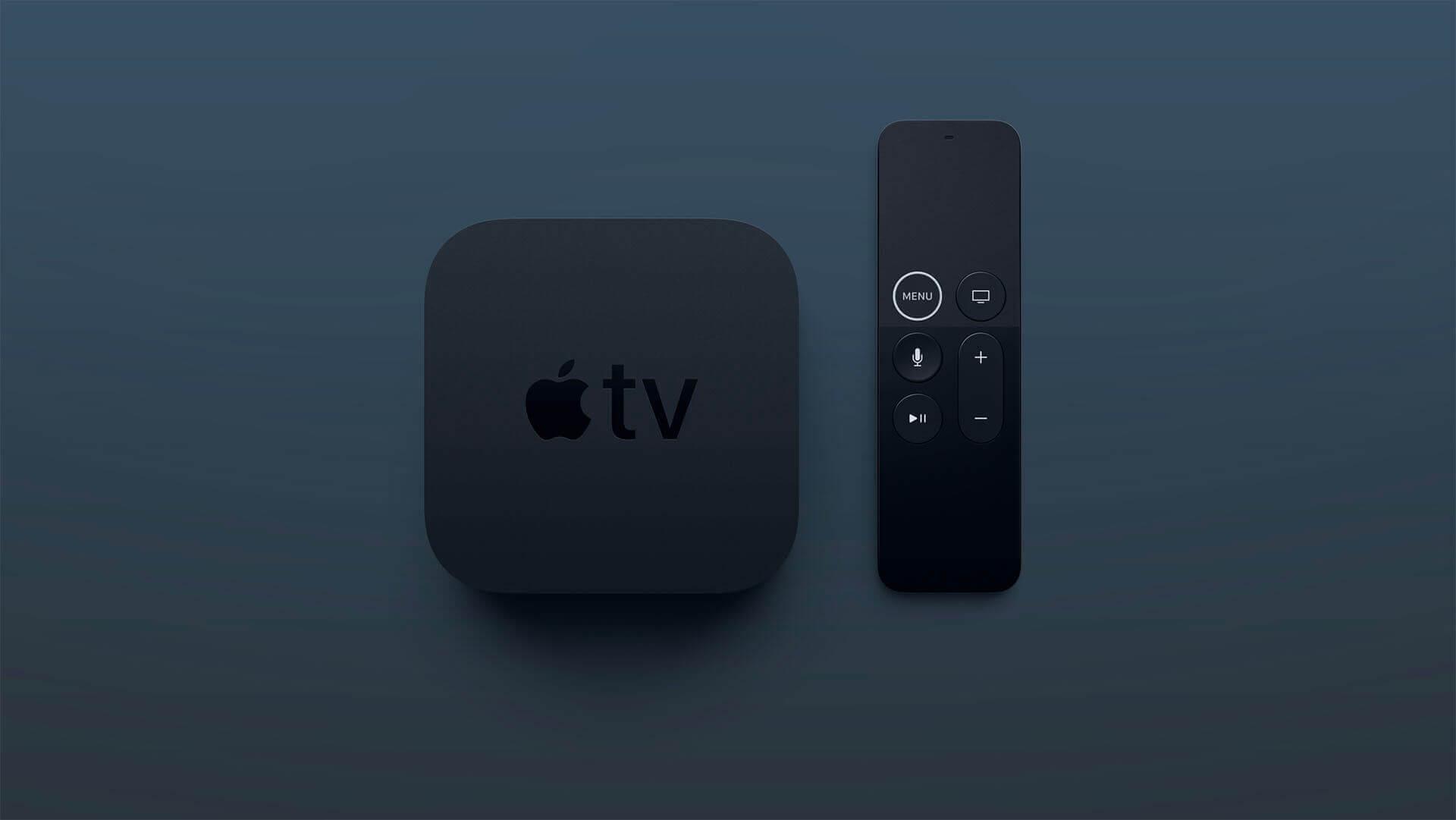 Топовая версия Apple TV с поддержкой 4K оказалась в дефиците