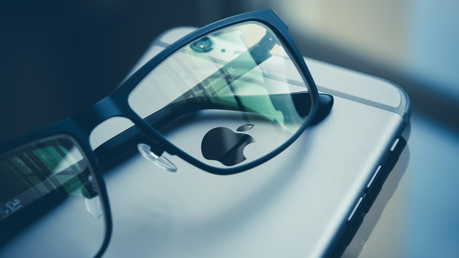 Apple готовит для нас нечто «легкое и удобное в ношении»