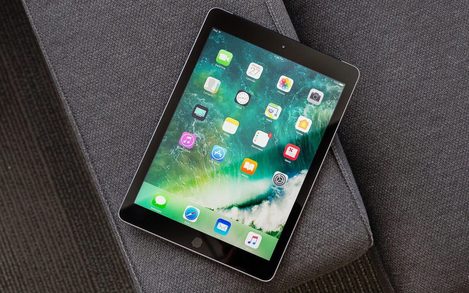 iPad пользователя заблокировался на 47 лет