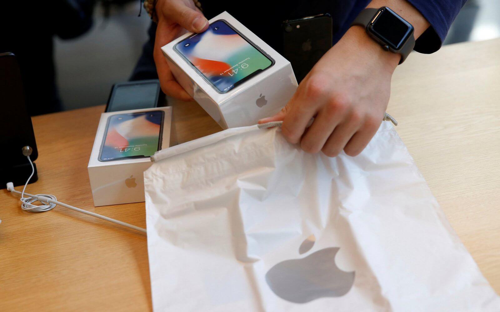 Consumer Reports назвал iPhone 8 Plus лучшей покупкой, чем iPhone X