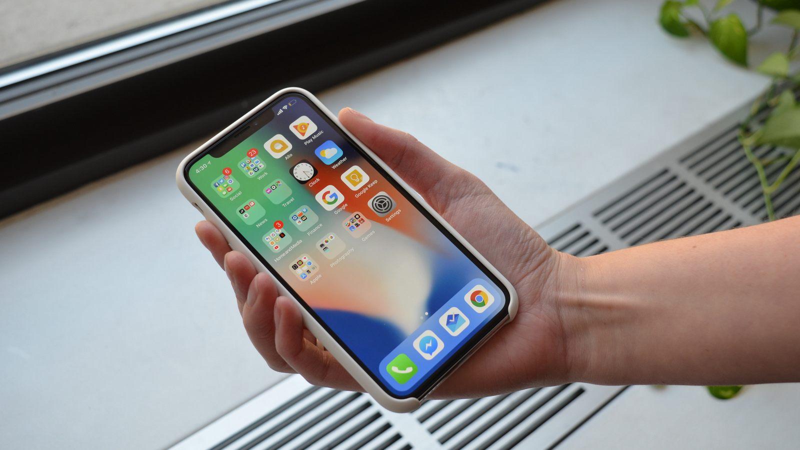 Процессор A11 Bionic ляжет в основу «доступного» iPhone 2018 года