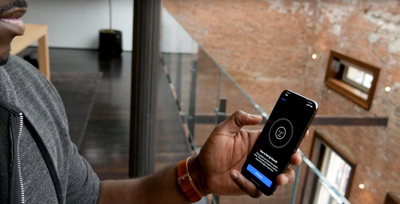 Потребители назвали Face ID лучшим решением, чем Touch ID