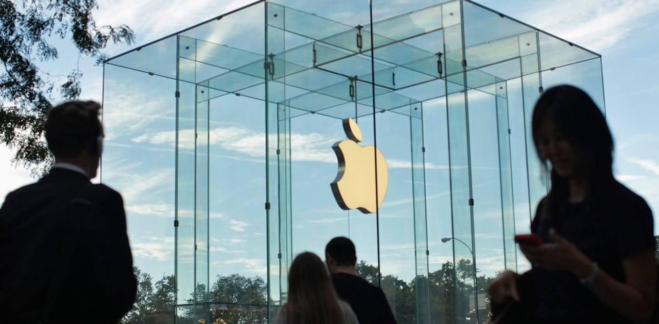 Корейский офис Apple обыскали накануне релиза iPhone X. Совпадение?