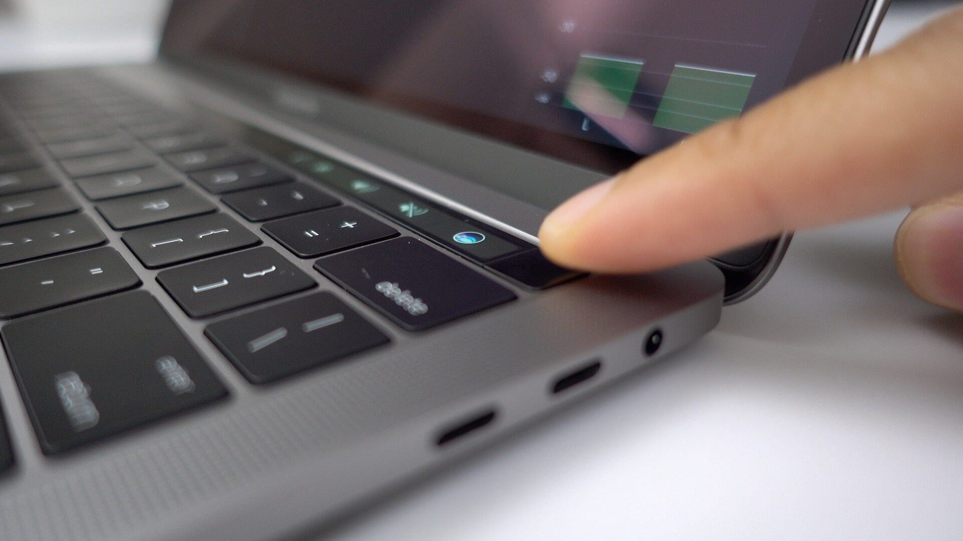 Как использовать Touch ID в «Терминале»